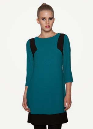 mavi abiye elbise