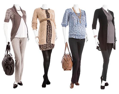 Model Baju Kerja Ibu Hamil Terbaru Modis