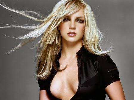 Las 10 Fotos mas Feas de Britney Spears