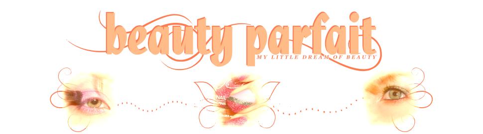 Beauty Parfait