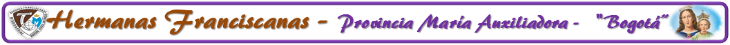Provincia María Auxiliadora