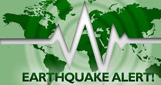 Aplikasi Gratis Peringatan Gempa Dini Terbaik Untuk Android