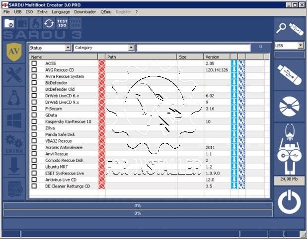 live cd eset nod32 usb