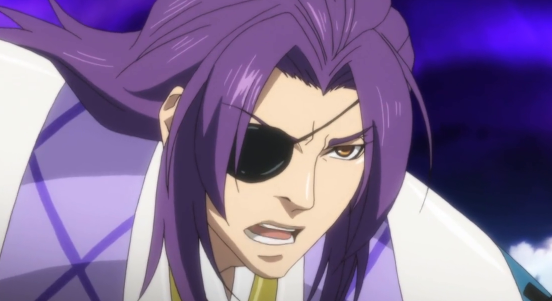 Nobunaga the Fool Episode 23 Subtitle Indonesia