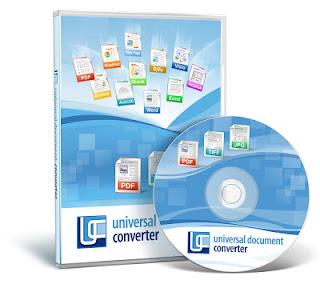 Download Universal Document Converter 5.5 with Keygen Free Full Version