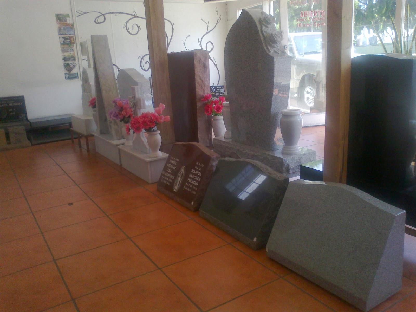 Lapidas y monumentos velasco arte memorial diferencias for Granito vs marmol