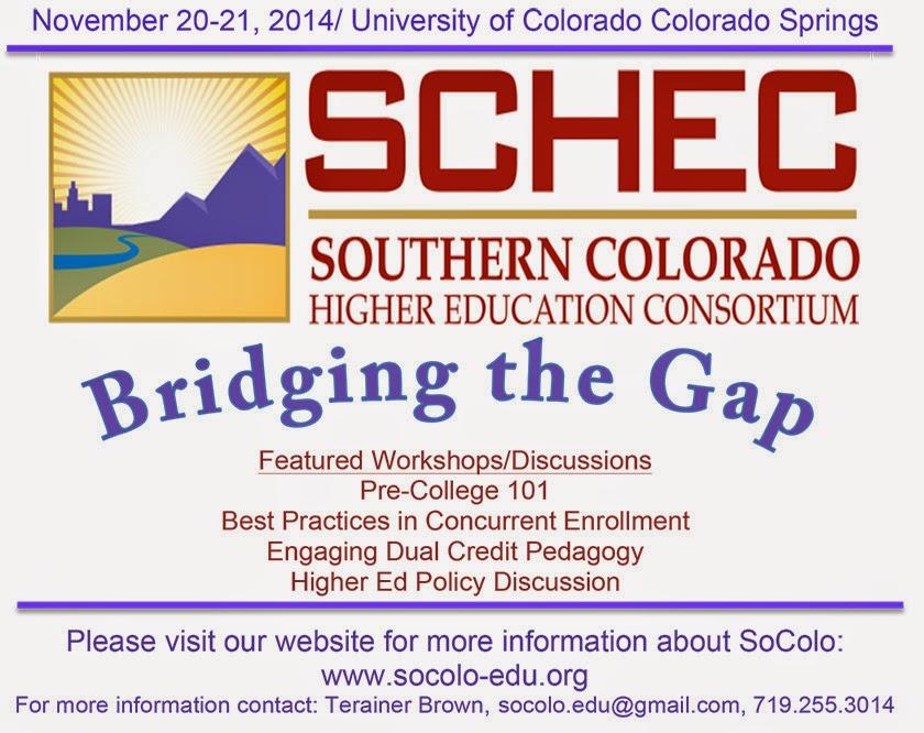 Bridge The Gap Education Bridging The Gap Conference