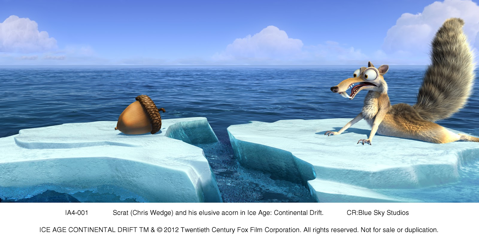 Ice Age Continental Drift, Fox Home Entertainment, animation, family movies