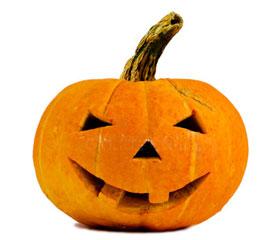 Dedos con estilo serie halloween calabaza nivel medio - Disenos de calabazas de halloween ...