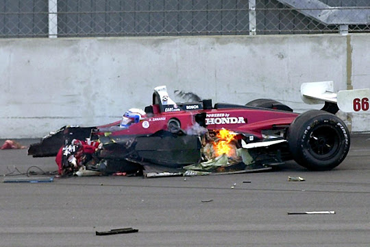 Fatal Car Crash In California Today