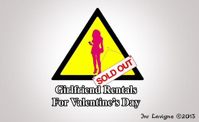 Valentines Day Joke Wallpaper