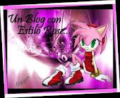 "!!!!MI 1* PREMIO ""UN BLOG CON ESTILO ROSE""!!!"