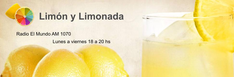 Limón y Limonada
