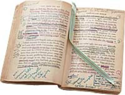 books essays underline