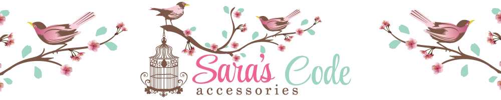 Sara's Code: Blog de Costura + DIY