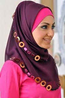 Hijab haram