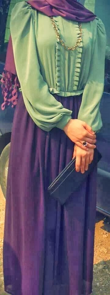 sélection-de-styles-hijabe