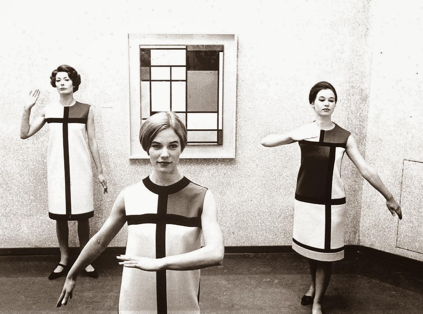 Top Venus In Furs Vintage Blog&Shop: Couture Future, la moda del futuro FO03