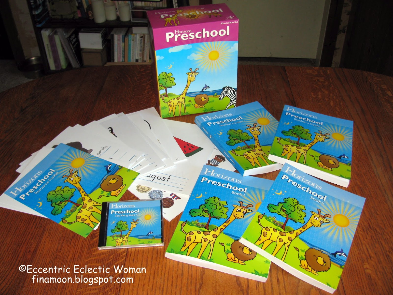 preschool review horizons preschool curriculum set review initmai 246