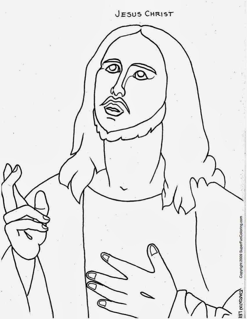 Free printable coloring pages of john the baptist - Free Printable Coloring Pages Of John The Baptist 51