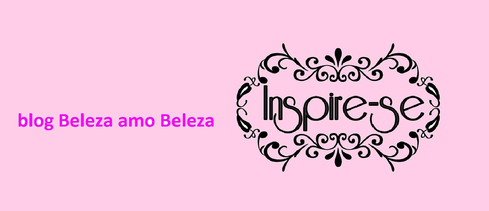 blog Beleza amo Beleza