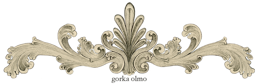 dibujos de gorka olmo
