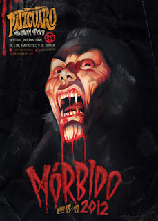 Morbido Film Fest in Patzcuaro