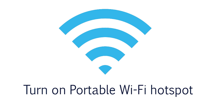 how to connect wifi hotspot to other mobile