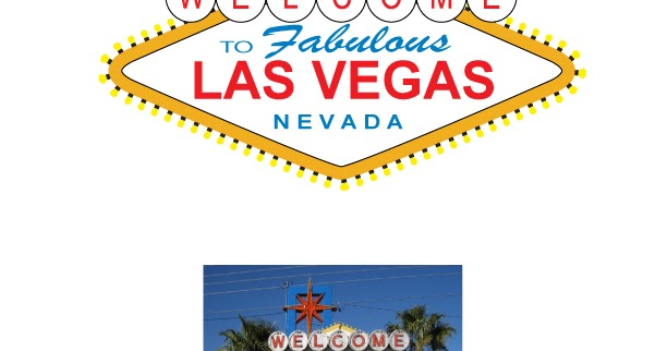 Brandon Becker Welcome To Fabulous Las Vegas Nevada