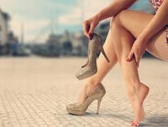 Pies y piernas