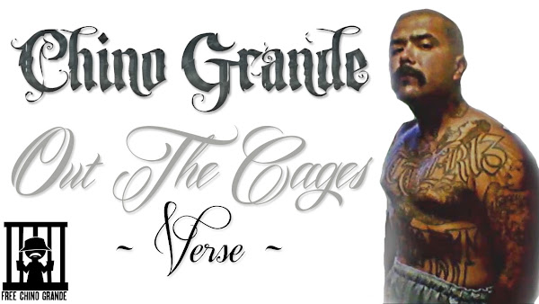 Audio: Chino Grande - Out The Cages (Verse)