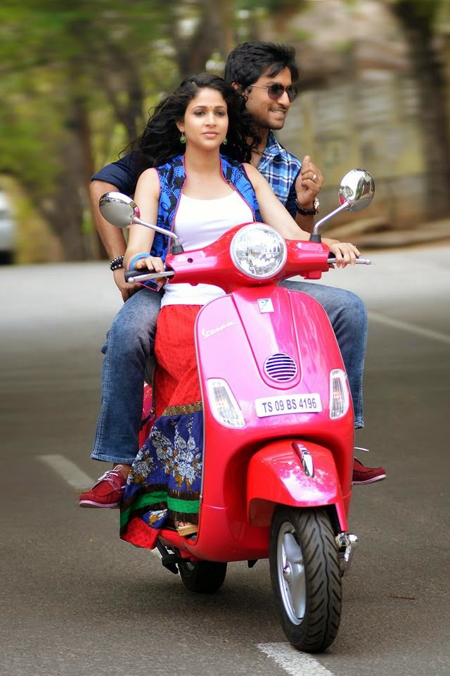 Bhale Bhale Magadivoi Movie New HD Stills  Nani and Lavanya Tripathi