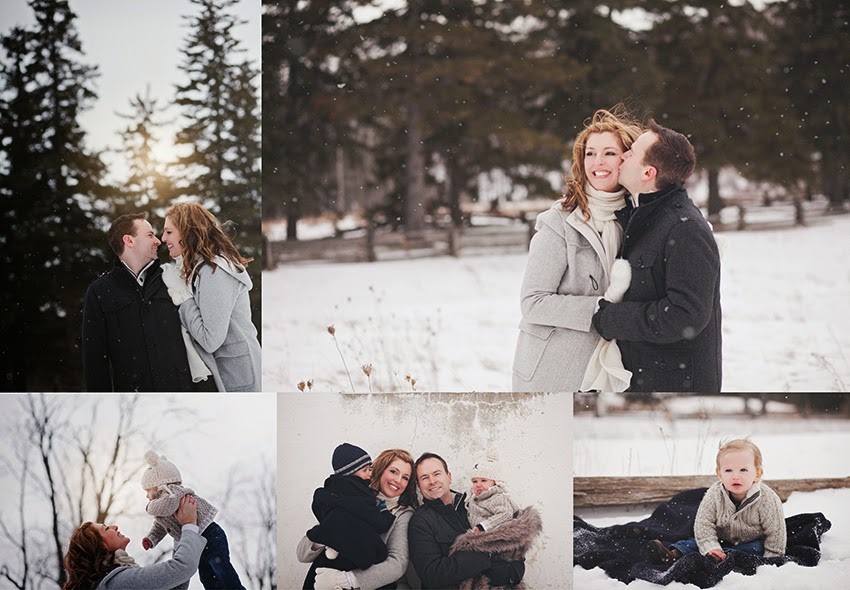 winter, snow, snowy photos, family, engagements, weddings, toronto unique photographer, fine art photos