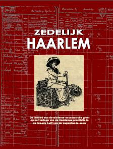 Zedelijk Haarlem, 1850 - 1900