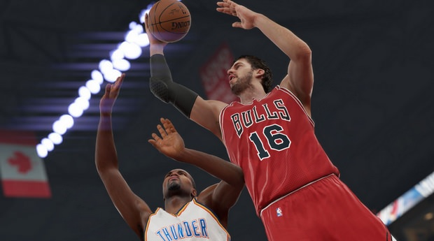 NBA 2k15 Badges : Personality Badges and Signature Skills