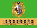 CENTRO CULTURAL DE LA UNIVERSIDAD NACIONAL MAYOR DE SAN MARCOS