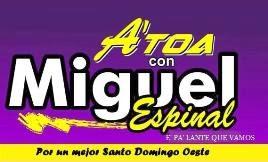 MIGUEL ESPINAL