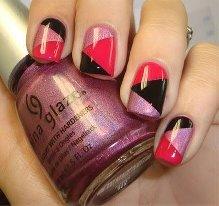 nail art,tırnak süsleme