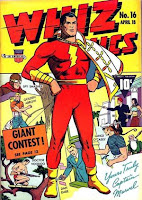 Whiz Comics #16 cover pic