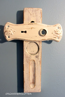 Shabby Chic Crosses