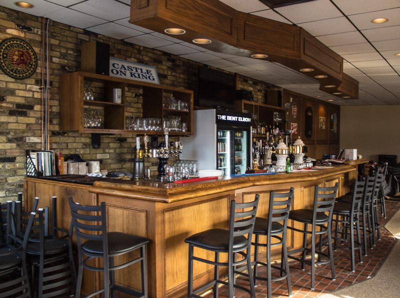 Kitchener Waterloo Sports Bars
