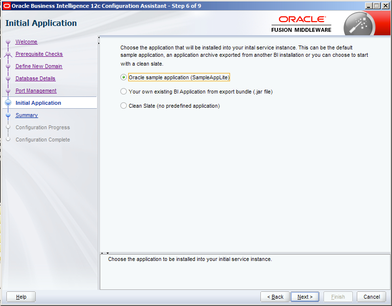 oracle 12c windows installation guide