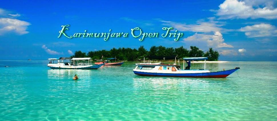 Selamat Datang di Paket Wisata Karimunjawa Backpacker, Karimunjawa The Virginal Tropical Paradise