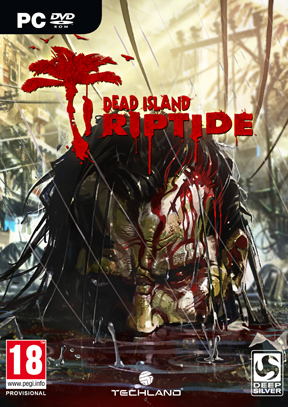Dead Island Riptide Pc Game 2013