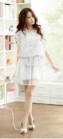 dress korea