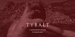 TYBALT by RICHARD GERST !