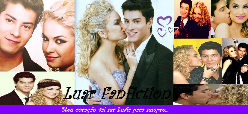 Luar Fanfiction