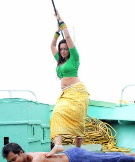 sana khan  stills in gajjala gurram movie(9).JPG