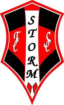 """Santa Clarita   """"STORM"""""""
