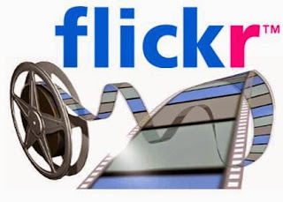 flickr photo video
